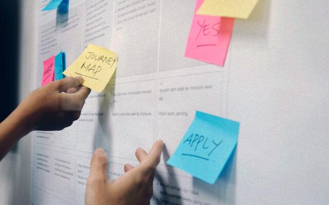 構建全面、精準、多維的用戶畫像體系