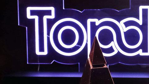 Topdigital 創新營銷獎