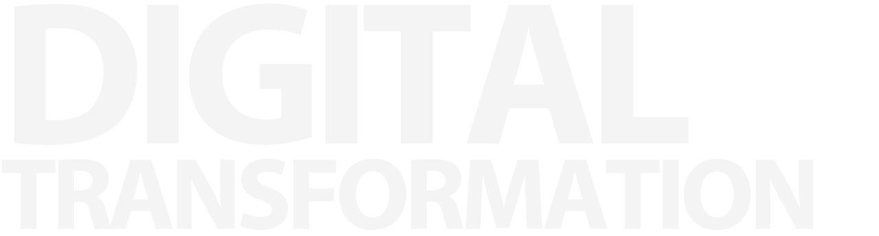數字化轉型